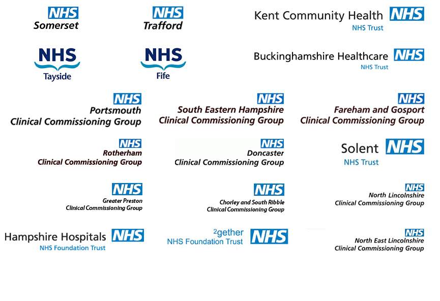 Pathway through Pain's NHS Partners