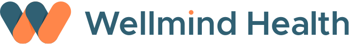Wellmind Health logo
